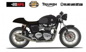 NADAguides.com Triumph Giveaway