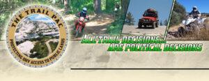 Trail pac logo