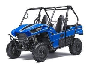 2014 Kawasaki Teryx