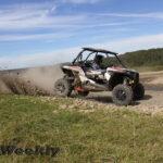 Polaris RZR XP1000 - Rock Run Recreation Area