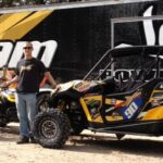 Hunter Miller (Louis Powersports / Can-Am) won two classes at the Texas Off-Road Nationals finale. He won both the UTV Expert and Quad Pro classes. The latter win also secured the 2013 TORN Quad Pro class championship for Miller.