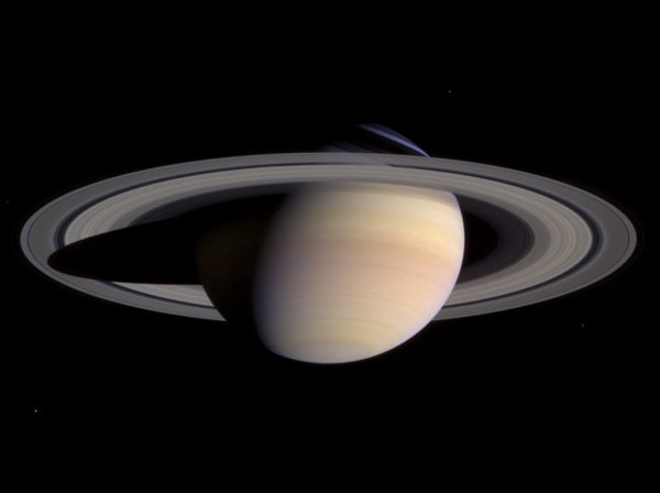 土星の特徴