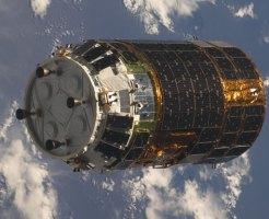 宇宙ステーション補給機