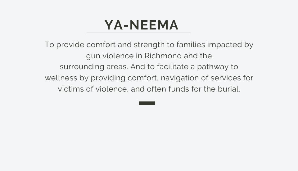 Ya-NEEMA