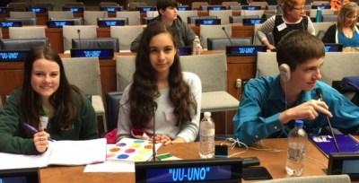 UU-UNO 2016 3 UUCF youth