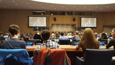 UU-UNO 2016 panel
