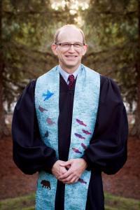 Rev. Bryan Plude