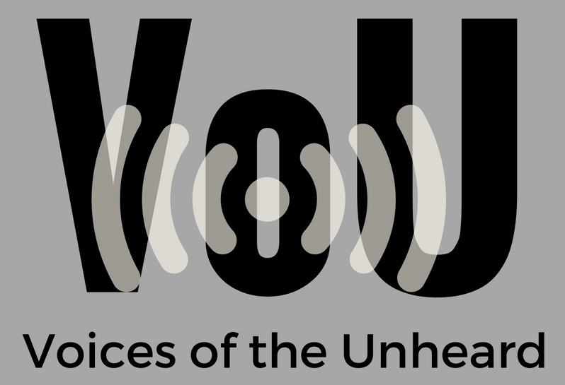 Listening for Voices of the Unheard (Online)