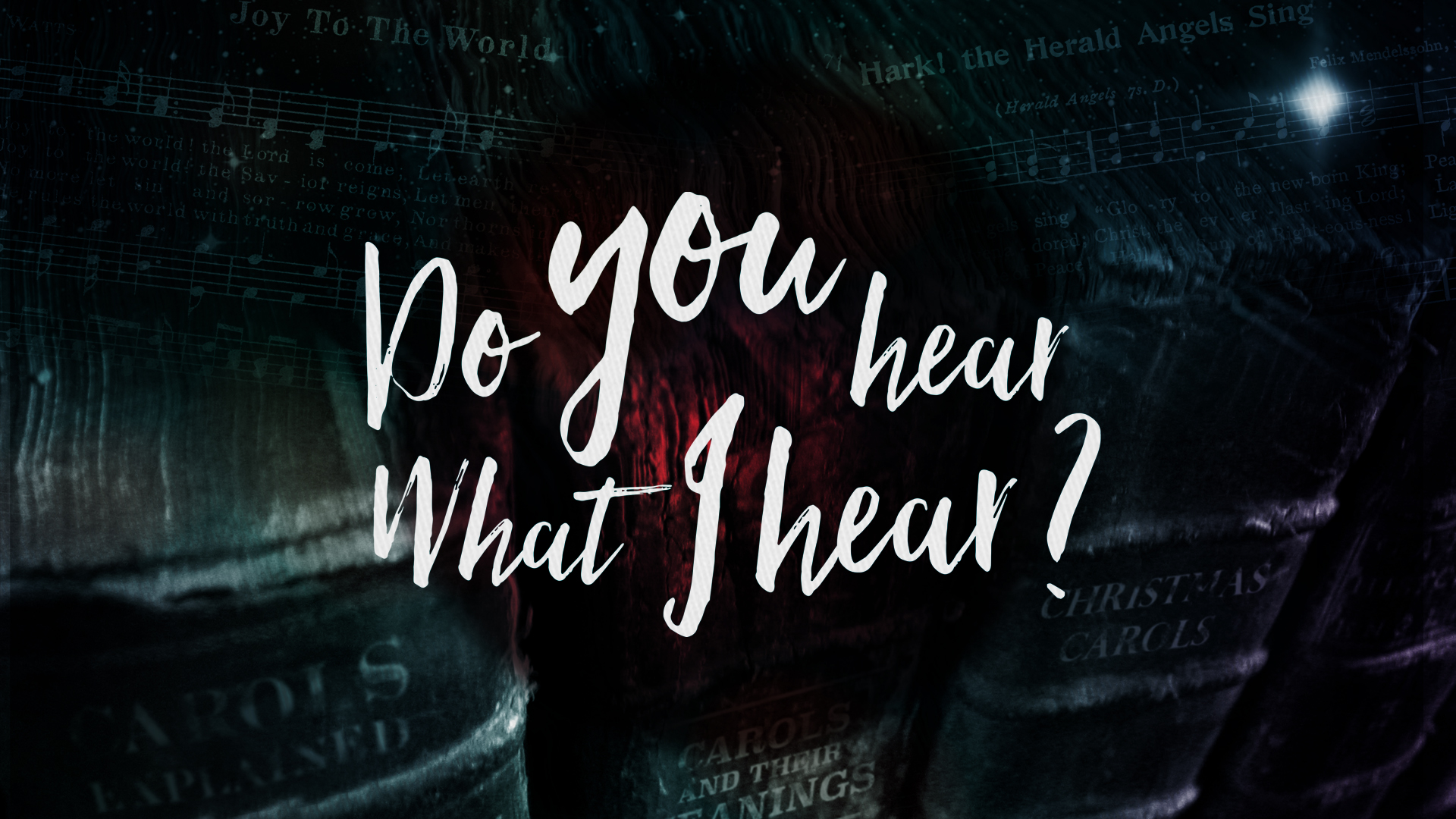 Do You Hear What I Hear? (Online)