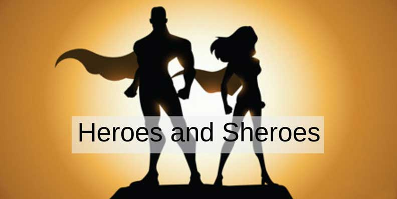 You are currently viewing Heroes & Sheroes (Online Summer Service)