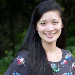 Valerie Hsu
