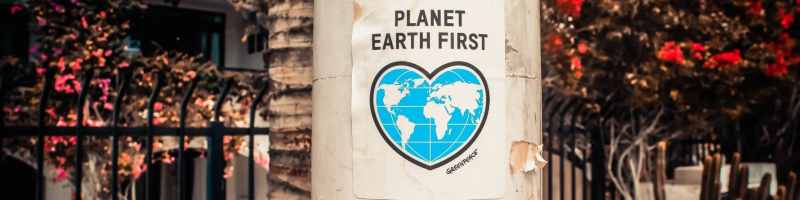 planet earth environmental justice green sanctuary