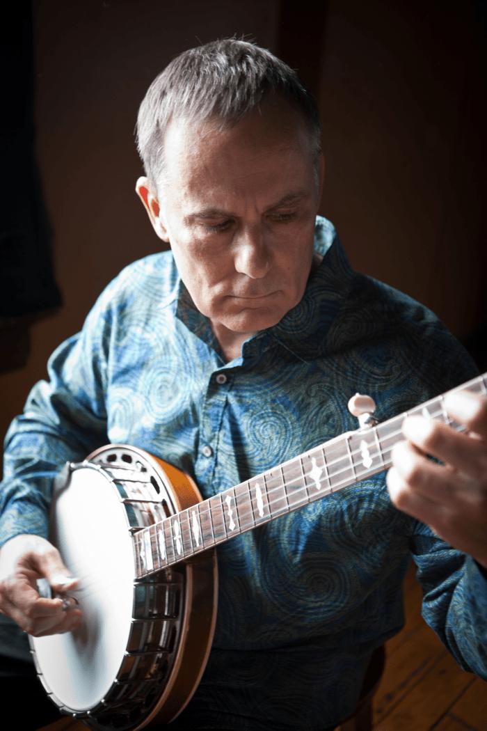 John Bullard Classical Guitar