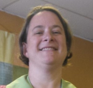 Minister Deanna Lack