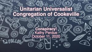 conspiracy service title card