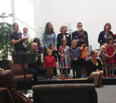 all-age-choir