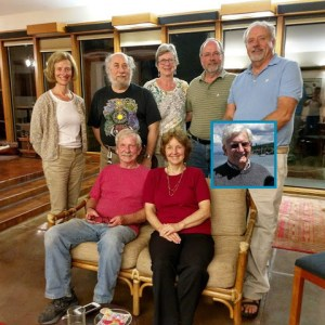 2017 UUCWI Board of Trustees