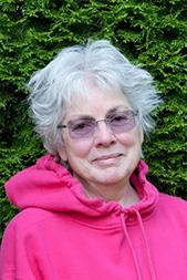 Sally Elder