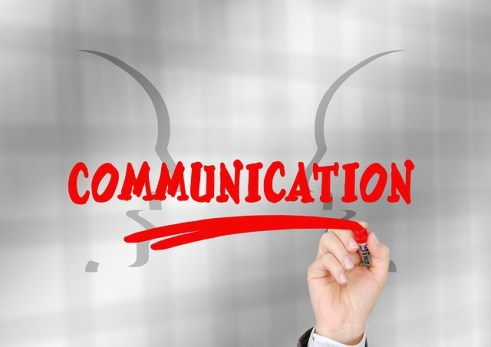 There are many ways to communicate your message at UUFN.
