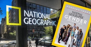 National Geographics Gender Revolution will be show at UUFN.