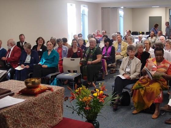 Inaugural service – Unitarian Universalist Fellowship of ...