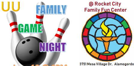 family game night image