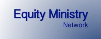 Equity Ministry Network Logo