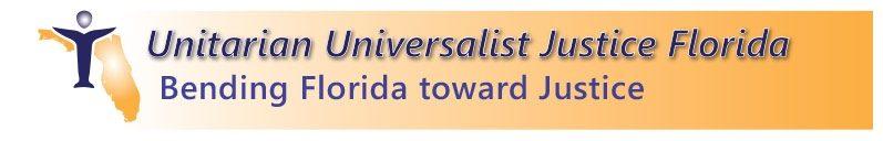 Unitarian Universalist Justice Florida