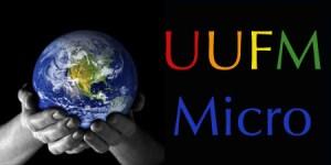 UUFM Micro Loan Logo