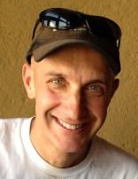 Head shot of Nick Morris