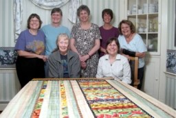 foodprojectquilters2012