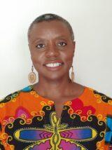 Rev. Joyce Palmer : Assistant Minister