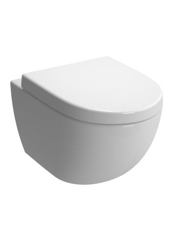 Fluidmaster Round Wc-istuin