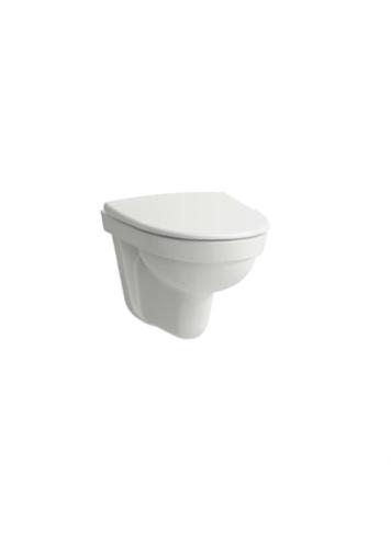 Seinä-WC Laufen Kompas 5657508