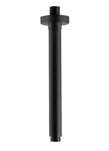 Tapwell FL271-200 Kattoliitäntäputki mattamusta