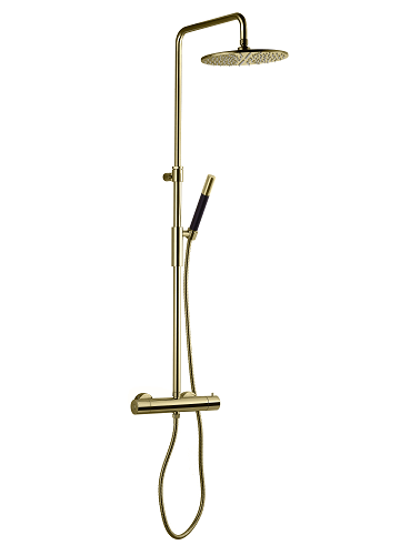 Tapwell TVM7200-150 Kattosuihku Honey Gold