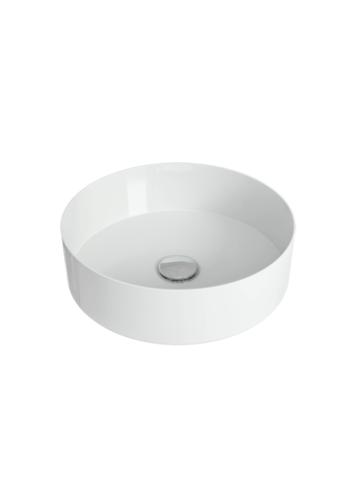 Temal 9L3501 valkoinen malja-allas