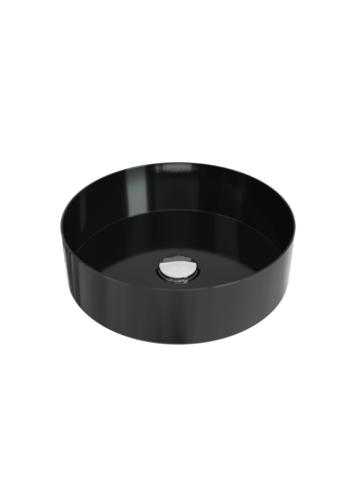 Temal 9L3524 malja-allas musta