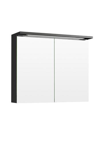 Temal Highlight 2-ovinen Peilikaappi 50-100 värivaihtoehto inspiration 2