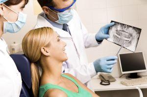 Діагностика, обстеження зубів