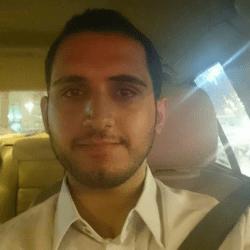 Saad Alowayyed