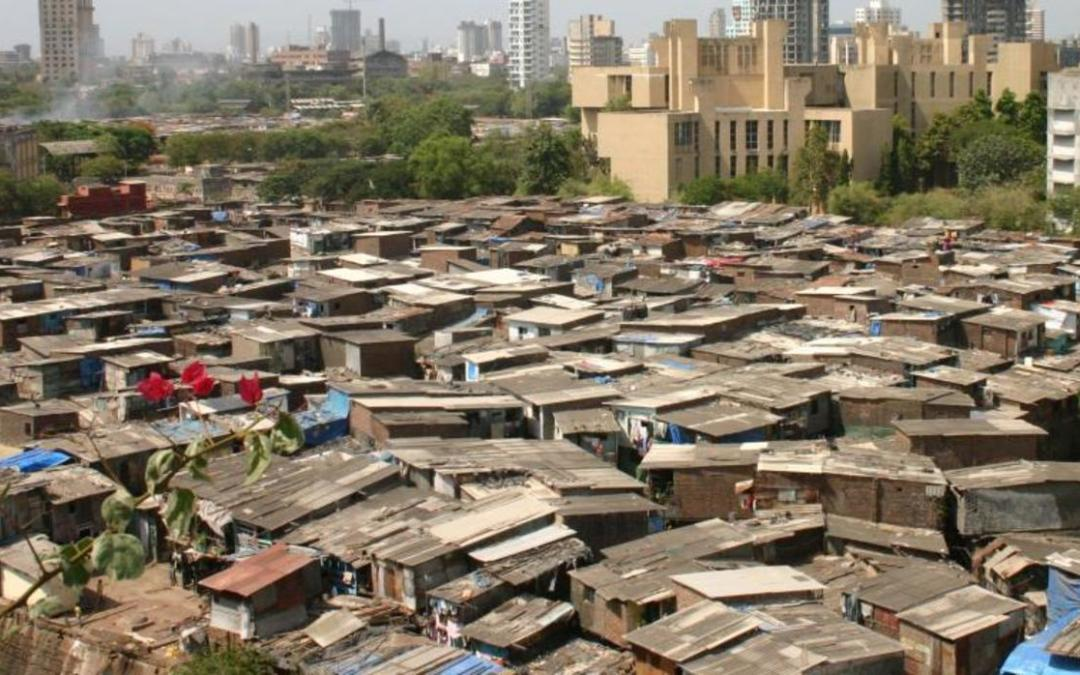 Folia covers article on Indian slum data