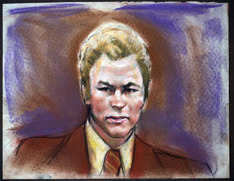 Arne Cheyenne Johnson trial