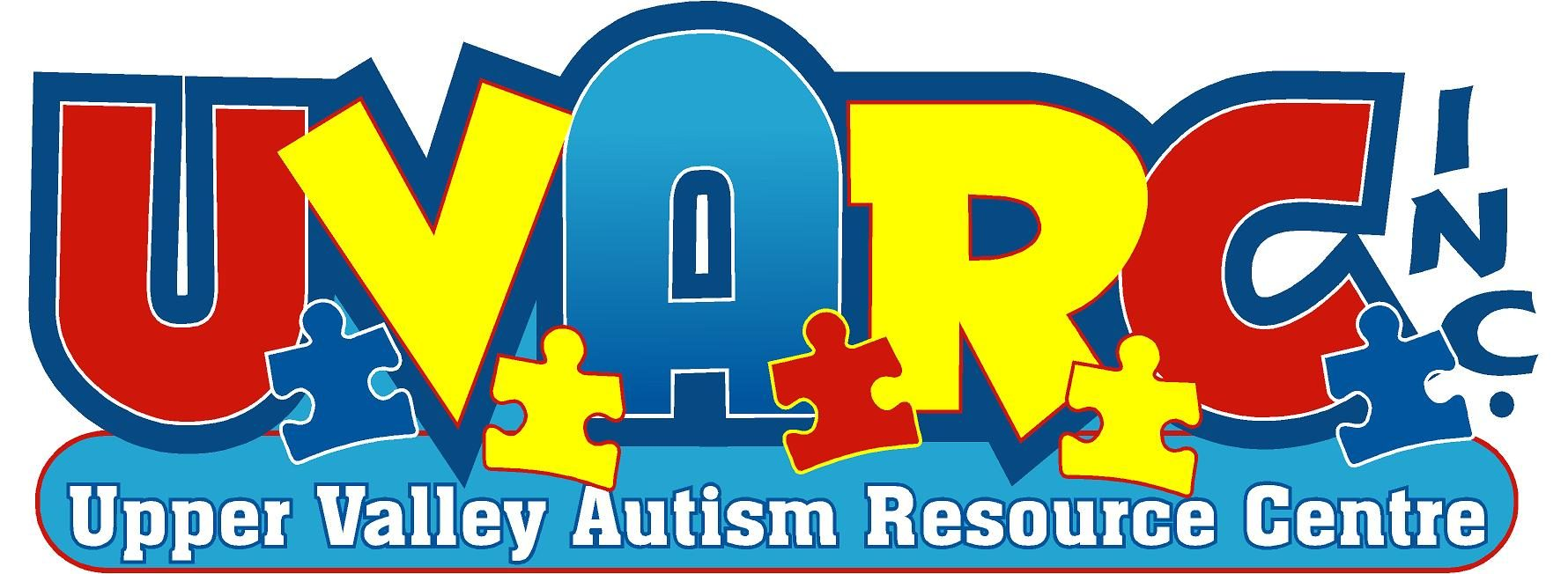 Upper Valley Autism Resource Centre Inc