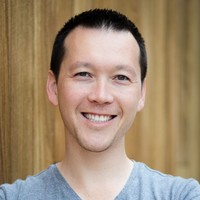 Podcast Host: Joseph Fung