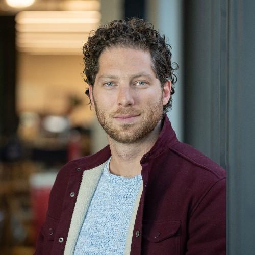 Michael Litt, CEO at Vidyard