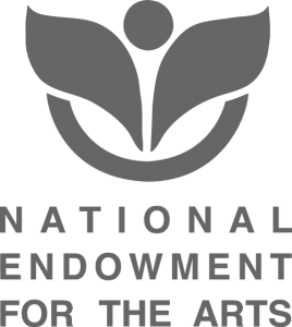 Call to Artists for Artworks Northwest 2018 : National Endowment for the Arts logo