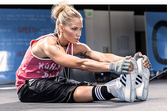 Ashley Conrad's High-Intensity Leg Circuit Workout – Bodybuilding.com