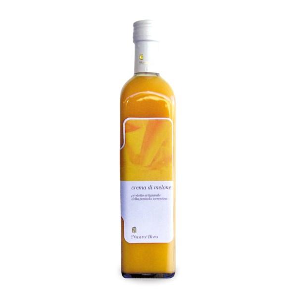 Nastro d'Oro Crema di Melone de la Côte amalfitaine en importation privée