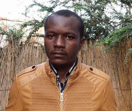 Équipe: Claude Mugomberwa